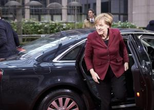 Λευκός καπνός! Μαζί SPD και Μέρκελ στον μεγάλο συνασπισμό!