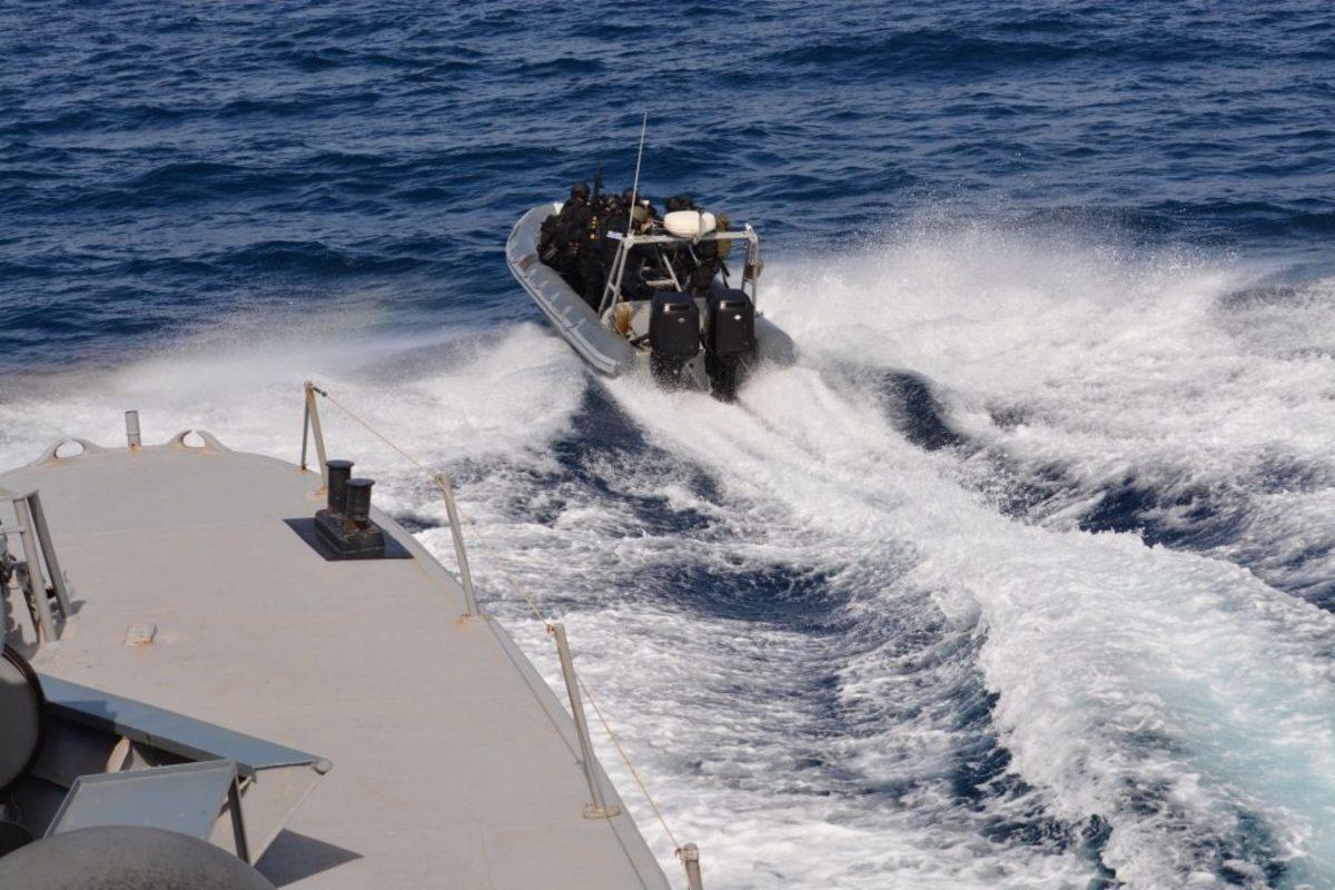 Κρήτη πλοίο χασίς