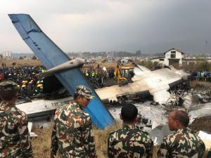 Αεροπορική τραγωδία στο Κατμαντού: Τουλάχιστον 49 νεκροί – Το μοιραίο λάθος στην επικοινωνία