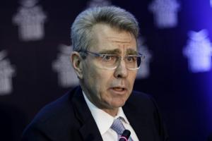 Τζέφρι Πάιατ: Σημαντική και ευπρόσδεκτη εξέλιξη οι συμφωνίες για τον ελληνοβουλγαρικό αγωγό