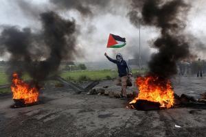 Λωρίδα της Γάζας: 12 οι νεκροί Παλαιστίνιοι από Ισραηλινά πυρά