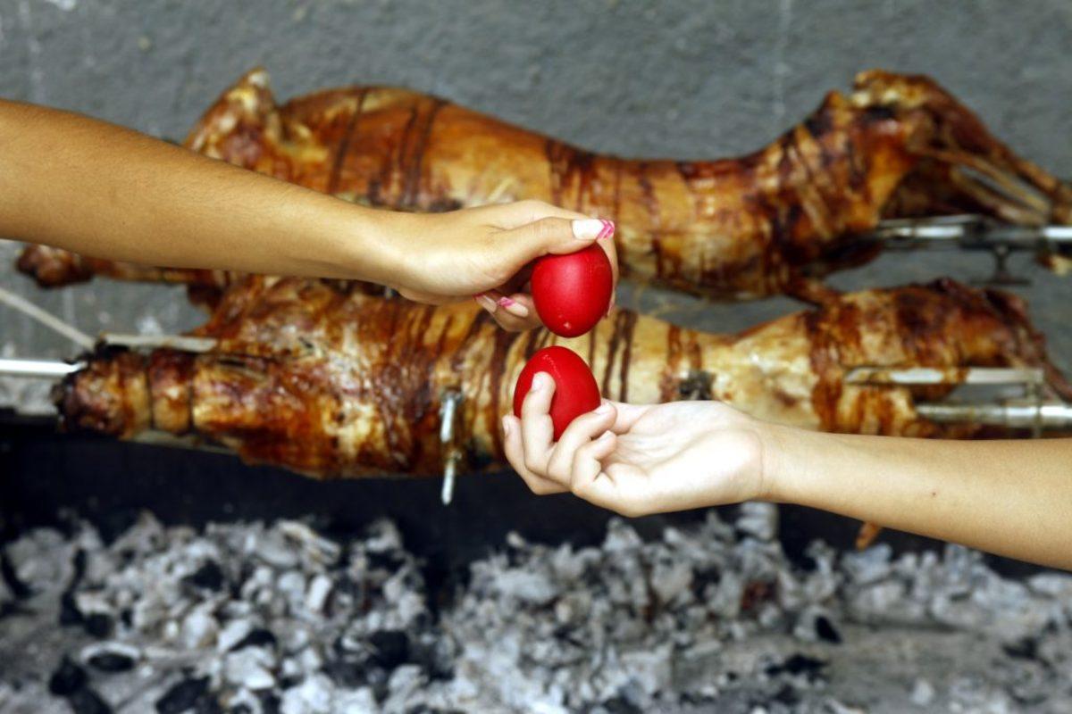 Πασχαλινά γεύματα από το δήμο Πειραιά σε ευπαθείς κοινωνικές ομάδες