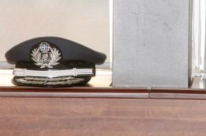 Ιωάννινα: Παρίστανε τον αστυνομικό και κατέληξε στο τμήμα!