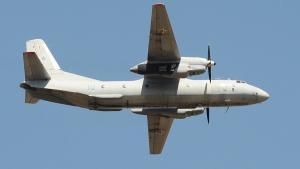 Συνετρίβη ρωσικό στρατιωτικό αεροσκάφος στην Συρία!