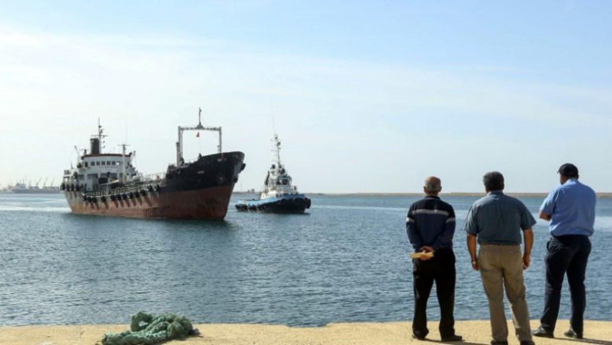 Συνελήφθησαν στη Λιβύη οκτώ Έλληνες ναυτικοί για λαθρεμπόριο καυσίμων