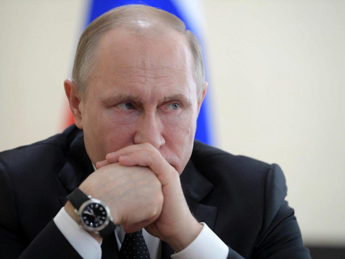 Ρωσία Συρία
