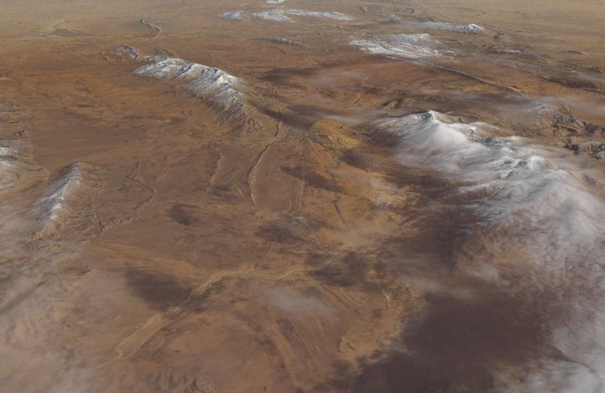 Σαχάρα έρημος