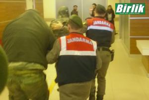 Επιμένουν οι Τούρκοι! Dogan: Προφυλακίστηκαν για κατασκοπεία οι Έλληνες στρατιωτικοί