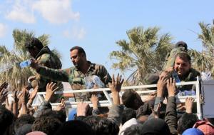 Γαλλία: Καλεί τους δημοσιογράφους να μην ταξιδεύουν στη Συρία