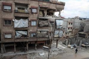"""Συρία: Ρουκέτα """"θέρισε"""" 29 ανθρώπους στην Δαμασκό – 9 άμαχοι σκοτώθηκαν στο Ιντλίμπ! Ανάμεσα τους 4 παιδιά"""