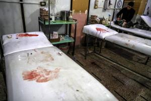 Συρία: Τουρκικές αεροπορικές επιθέσεις στο Αφρίν με 36 νεκρούς