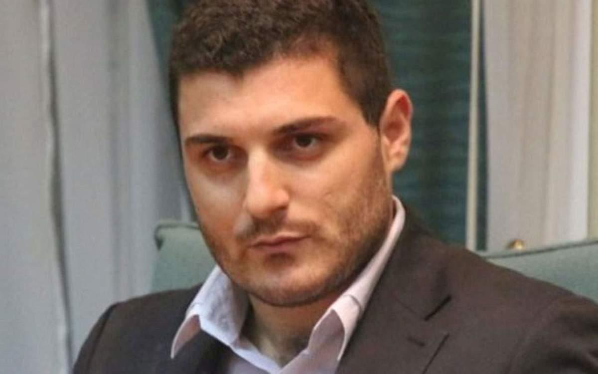 Νέος Γενικός Γραμματέας του Υπουργείου Ναυτιλίας ο γιος του Νίκου Τεμπονέρα