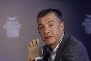 Θεοδωράκης για Novartis: Το πολιτικό σύστημα δεν είναι άμοιρο ευθυνών, ήξερε και δεν μίλαγε