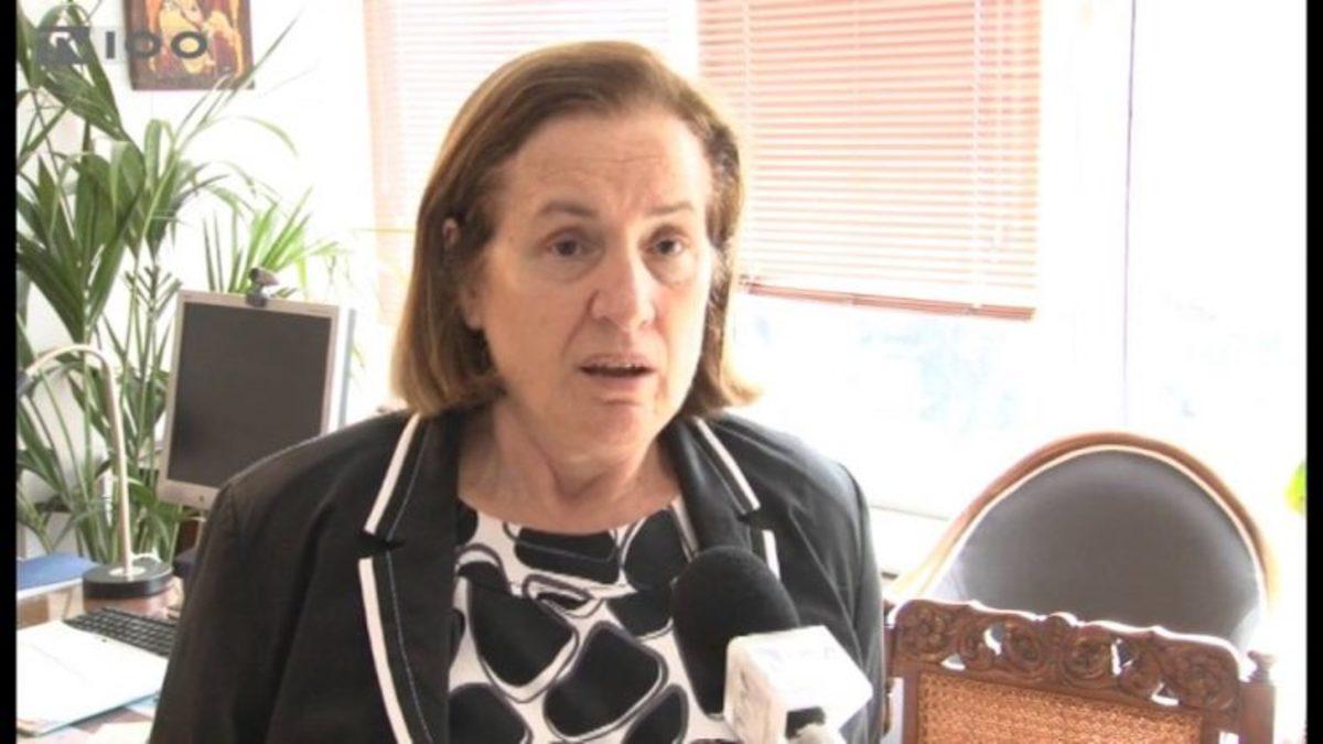 Ιωάννα Μπιλίση - Χρουσαλά
