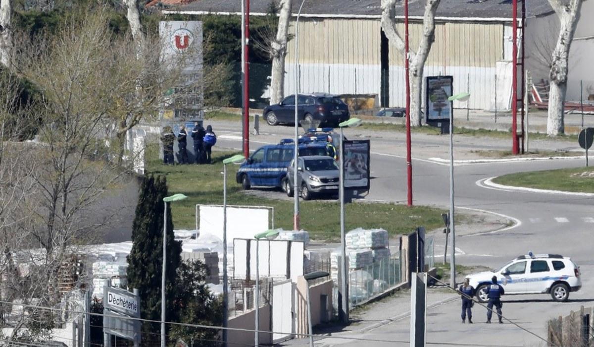 Γαλλία: Νέα σύλληψη για την τρομοκρατική επίθεση στο Τρεμπ – Υπό κράτηση φίλος του Λακντίμ