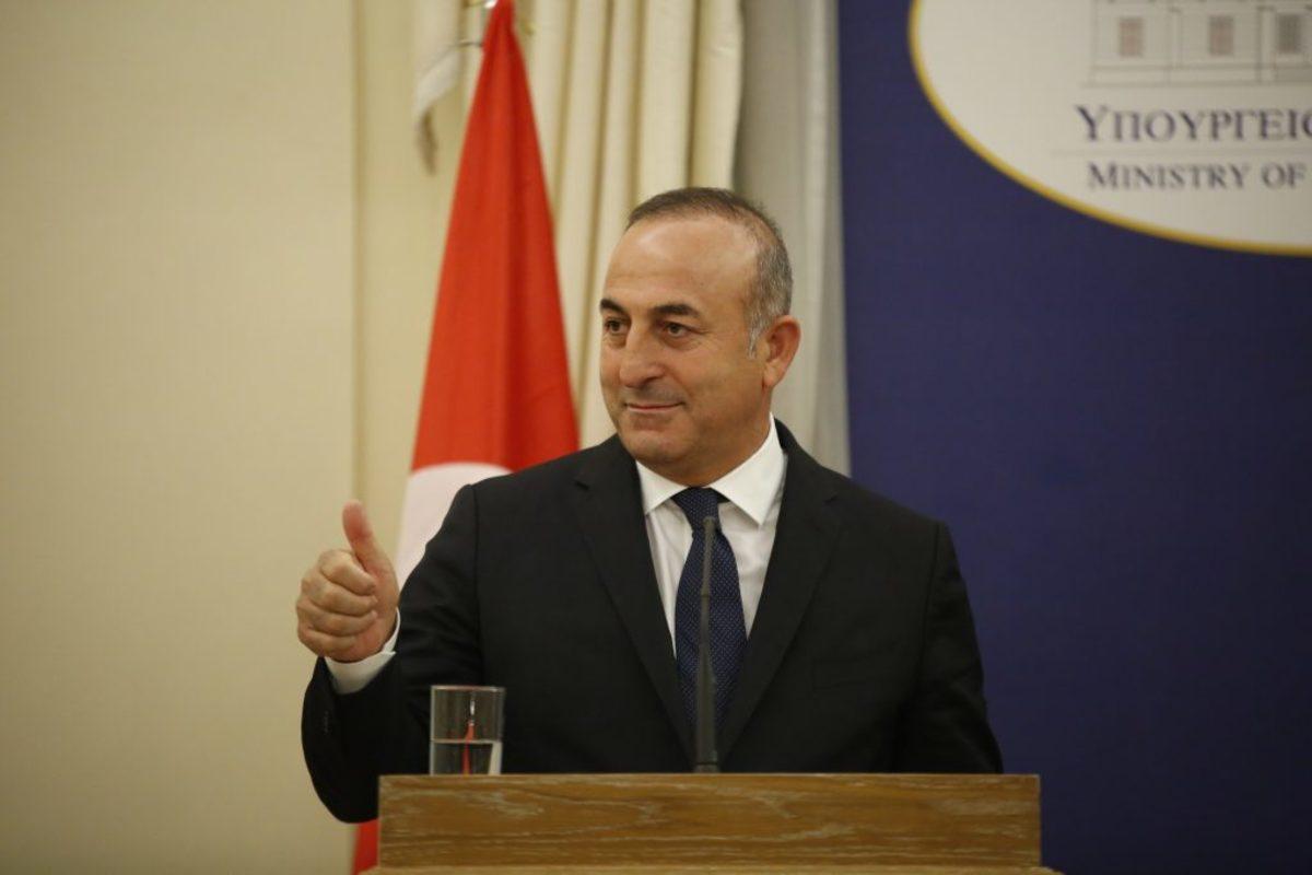 Τουρκία ΗΠΑ εισβολή Συρία Ιράκ