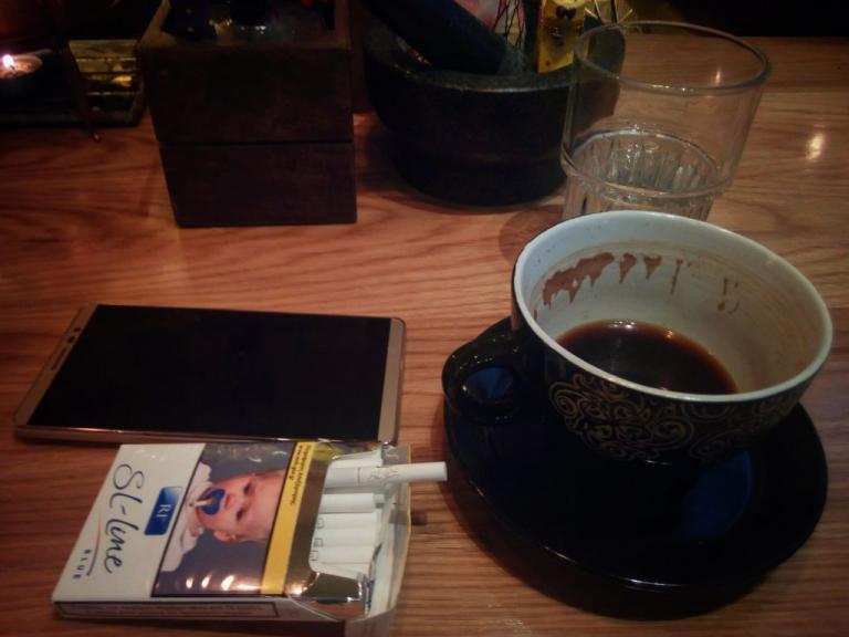 Ίδιες απαγορεύσεις ισχύουν για το παραδοσιακό αλλά και το ηλεκτρονικό τσιγάρο