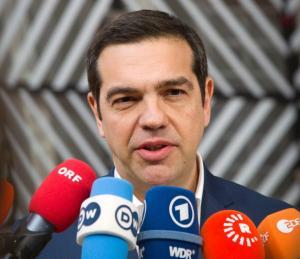"""Τσίπρας: Πρέπει να βάλουμε ένα τέλος στους φορολογικούς """"παραδείσους"""""""