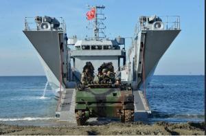 Αυτά τα νησιά θέλουν οι Τούρκοι – Τα επικίνδυνα σημεία για απόβαση από τις Οινούσσες ως τη… Γαύδο!