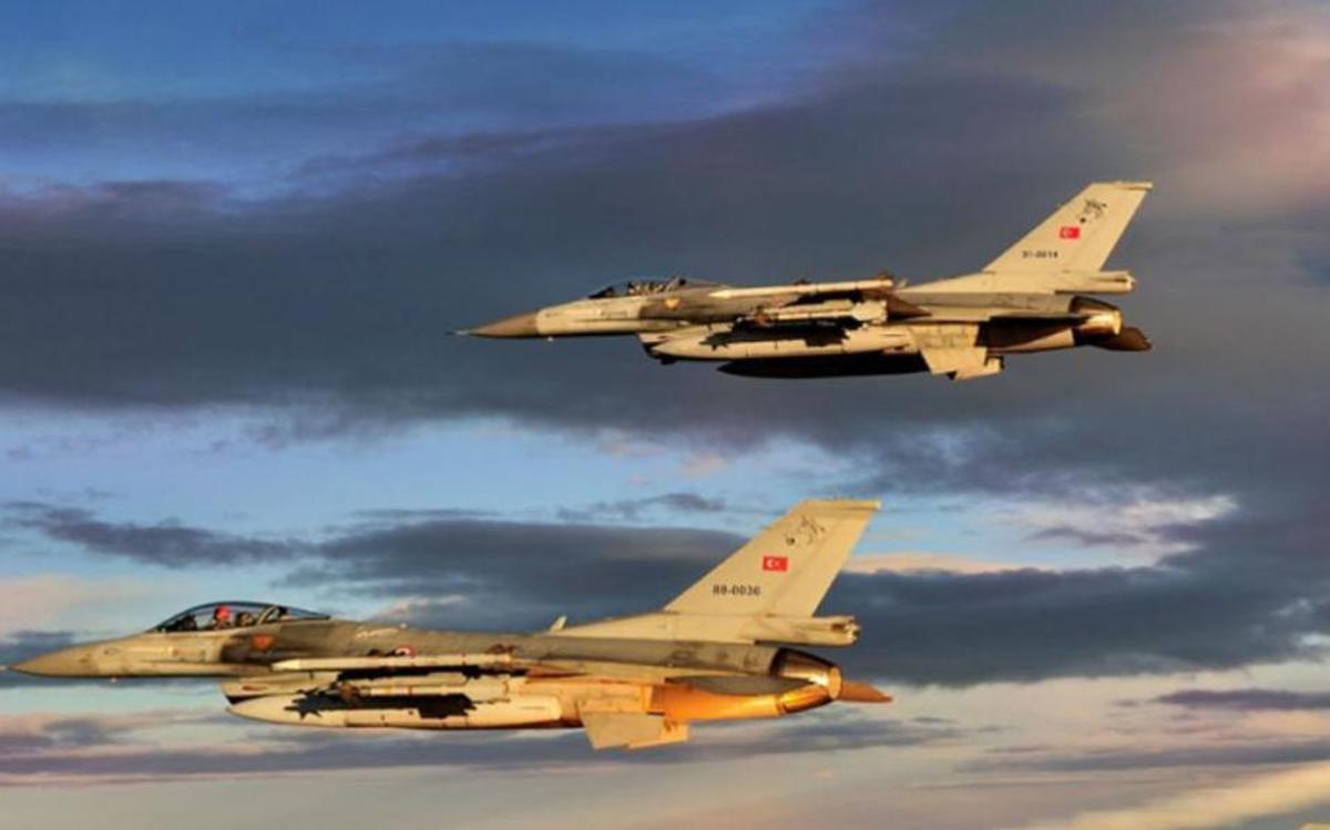θερμά επεισόδια Αιγαίο Τουρκία πολεμική σύγκρουση Κύπρος