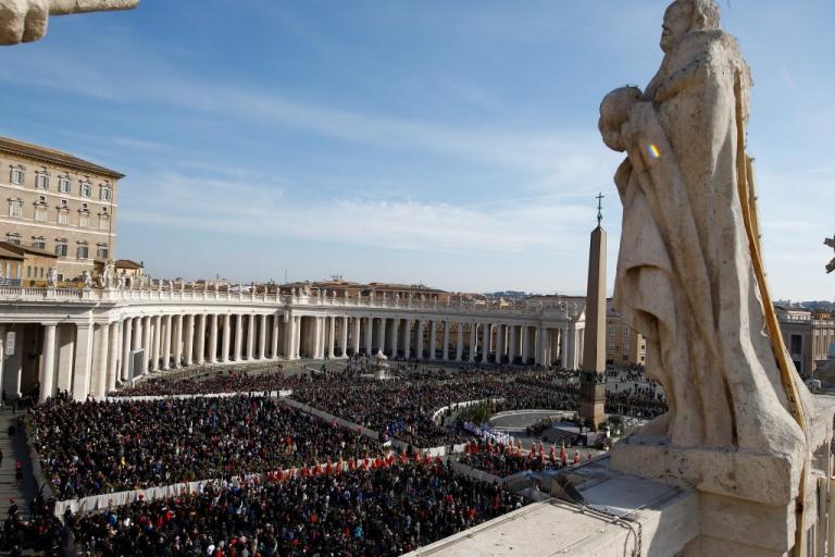 """Συναγερμός στην Ιταλία εν όψει του καθολικού Πάσχα! Φοβούνται """"χτύπημα"""" του Μαθλουτί"""