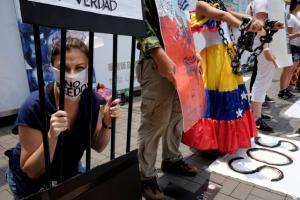ΟΗΕ: Έρευνα για τα ανθρώπινα δικαιώματα στη Βενεζουέλα
