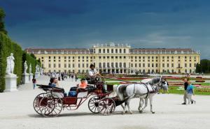 Βιέννη, η καλύτερη πόλη για να ζεις – Σε ποια θέση είναι η Αθήνα