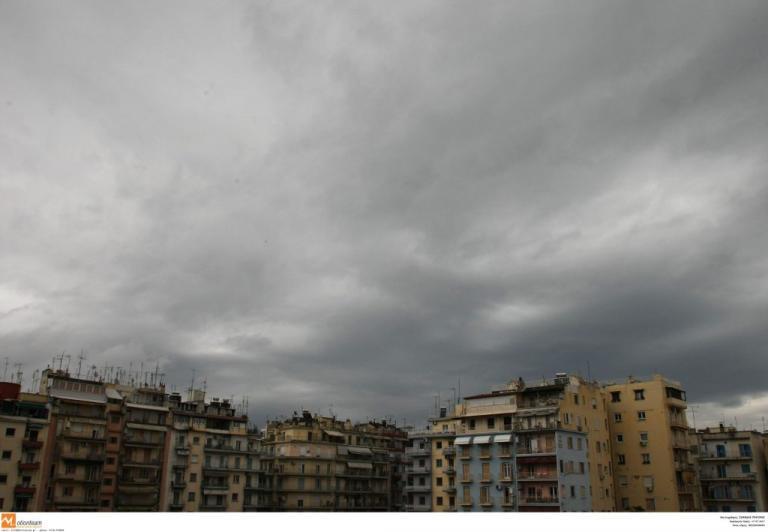 Καιρός: Έρχονται βροχές και θυελλώδεις άνεμοι – Πού θα χτυπήσει η κακοκαιρία (pics)