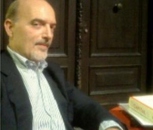 Θεσσαλονίκη: Πέθανε ο δημοσιογράφος Λάζαρος Χατζηνάκος – Οι ιδέες και η μεγαλύτερη μάχη της ζωής του [pic]