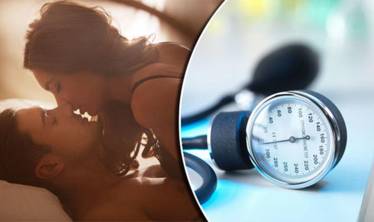Τρία προβλήματα υγείας που ίσως ξεκινούν, αν έχετε καιρό να κάνετε σεξ