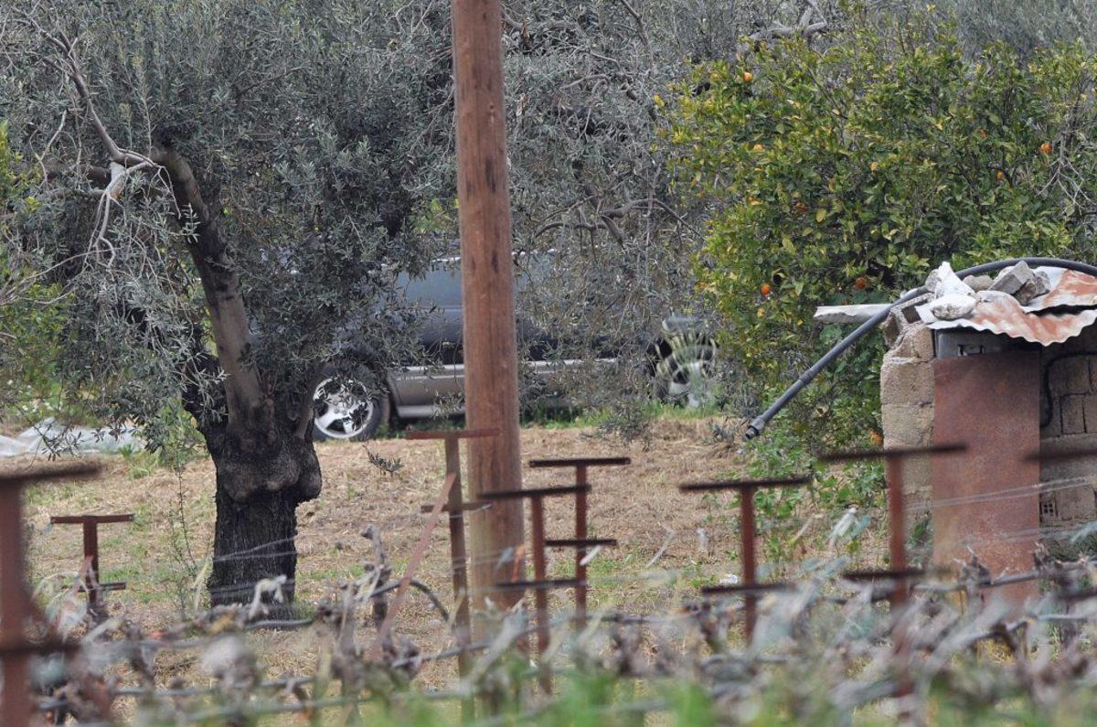 Λάρισα: Τον βρήκαν νεκρό στο χωράφι του – Κατέρρευσε την ώρα που δούλευε!