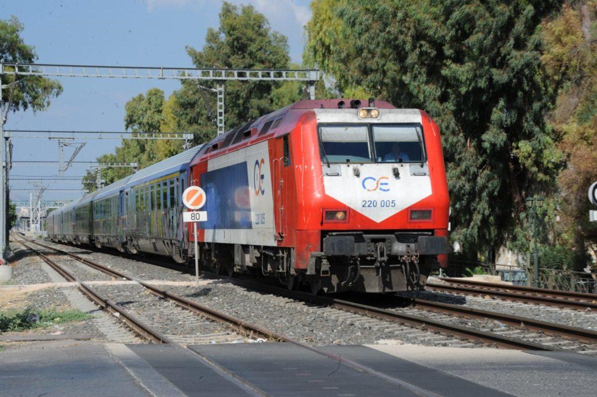 Λάρισα: Ακρωτηριάστηκε λαθρεπιβάτης σε τρένο – Το μεγάλο λάθος του κατά τη διάρκεια της διαδρομής!