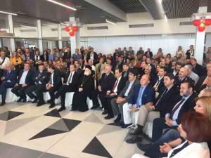 Ηράκλειο: Τα έργα στο αεροδρόμιο και οι διαμαρτυρίες για τον Σπίρτζη