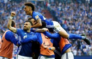 Νίκη Champions League για τη Σάλκε! Πήρε το ντέρμπι με τη Ντόρτμουντ