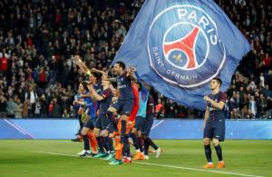 Παρί Σεν Ζερμέν: Έριξε επτά γκολ στη Μονακό και κατέκτησε το πρωτάθλημα!