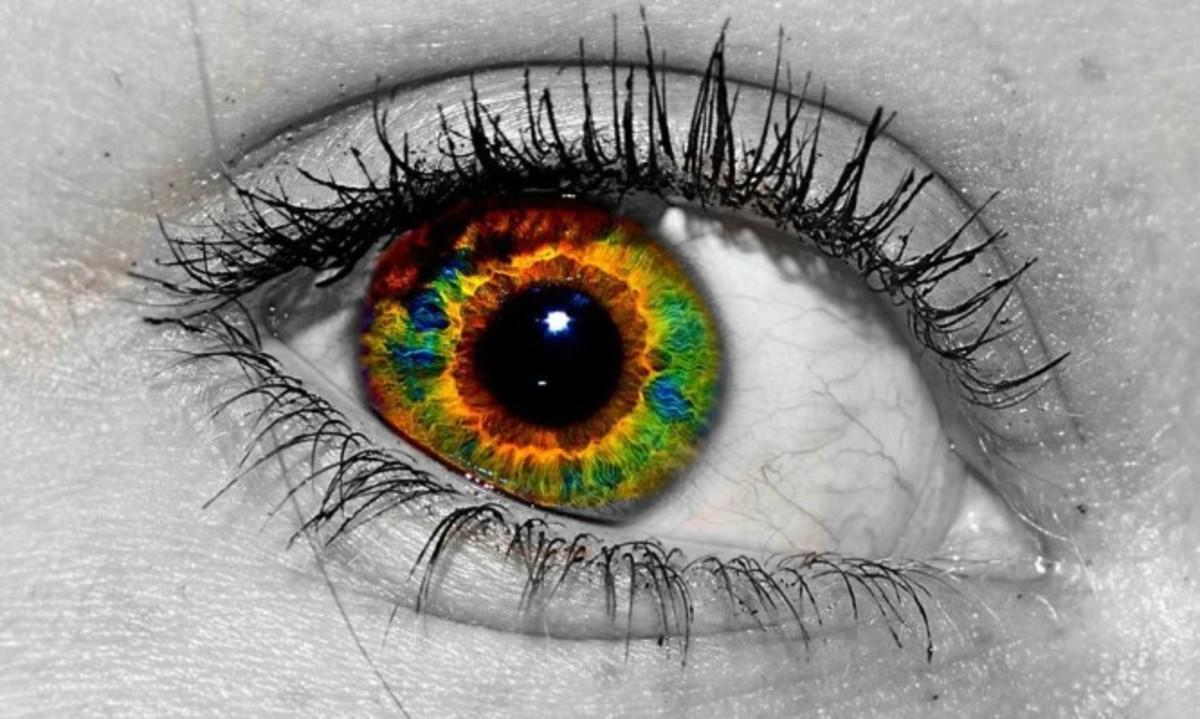 Αχρωματοψία: Τα πάντα για την πάθηση – Κάντε το τεστ από τον υπολογιστή σας