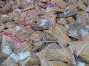 Βόλος: Τους έπιασαν με 209 κιλά αφορολόγητου καπνού!
