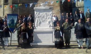 Καστοριά: Έκαψαν ζωντανούς και σκότωσαν 270 ανθρώπους – Η μαύρη επέτειος της θηριωδίας στην Κλεισούρα [pics]