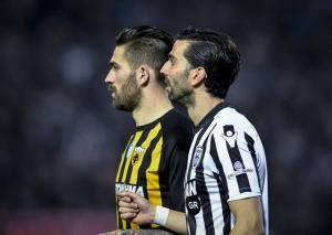 ΑΕΚ – ΠΑΟΚ: Τόσα εισιτήρια θα πάρουν οι δύο ομάδες στον τελικό του Κυπέλλου!