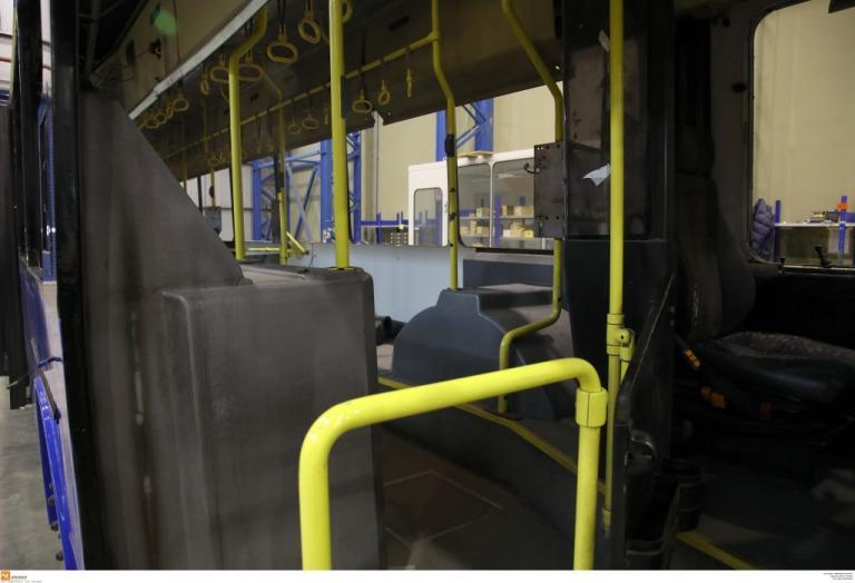 Θεσσαλονίκη: Με προσωπικό ασφαλείας τα λεωφορεία του ΟΑΣΘ αύριο Πρωτομαγιά!