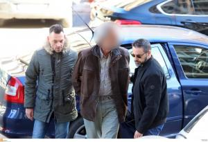 Θεσσαλονίκη: Αμίλητος στα δικαστήρια ο δράστης της απαγωγής στο Ωραιόκαστρο – Νέα στοιχεία για την υπόθεση [pics, vids]