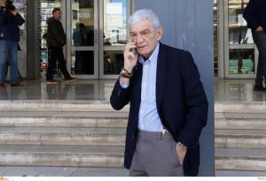 """Μπουτάρης: """"Δεν διεκδικώ υποψηφιότητα με τον ΣΥΡΙΖΑ για τις επόμενες εκλογές"""""""