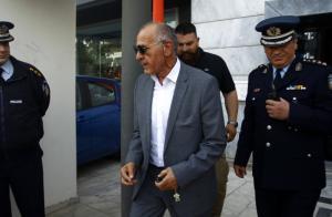"""Παναθηναϊκός – Κωνσταντίνου: """"Δόθηκαν εξηγήσεις που έπρεπε να δοθούν"""""""