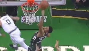 NBA: Με Αντετοκούνμπο οι καλύτερες τάπες της σεζόν! video