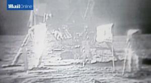 Αστροναύτης του Apollo 11 για την ιστορική αποστολή: «Είδαμε UFO» – Τον δικαιώνει τεστ αλήθειας