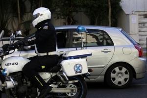 Νέο χτύπημα από τη σπείρα των χρηματοκιβωτίων – Βρέθηκε καμένο αυτοκίνητο