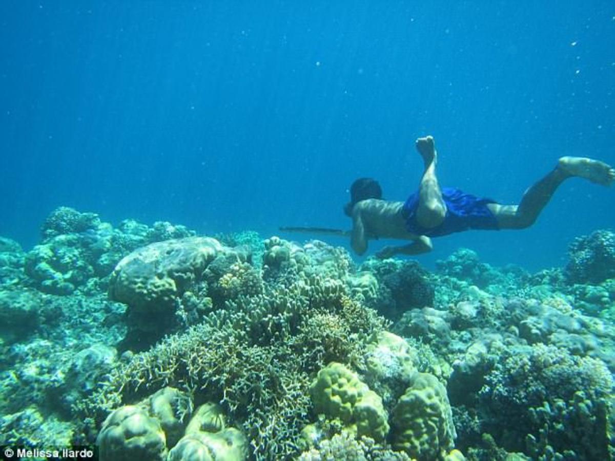 Στον βυθό για 13 λεπτά! Η γενετική εξέλιξη των ανθρώπων «ψαριών» της φυλής Bajau