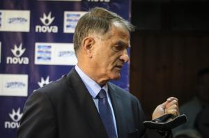 """""""Σενάριο"""" με Μπάγεβιτς για την προεδρία της ΕΠΟ! Το σχόλιο της Ομοσπονδίας"""