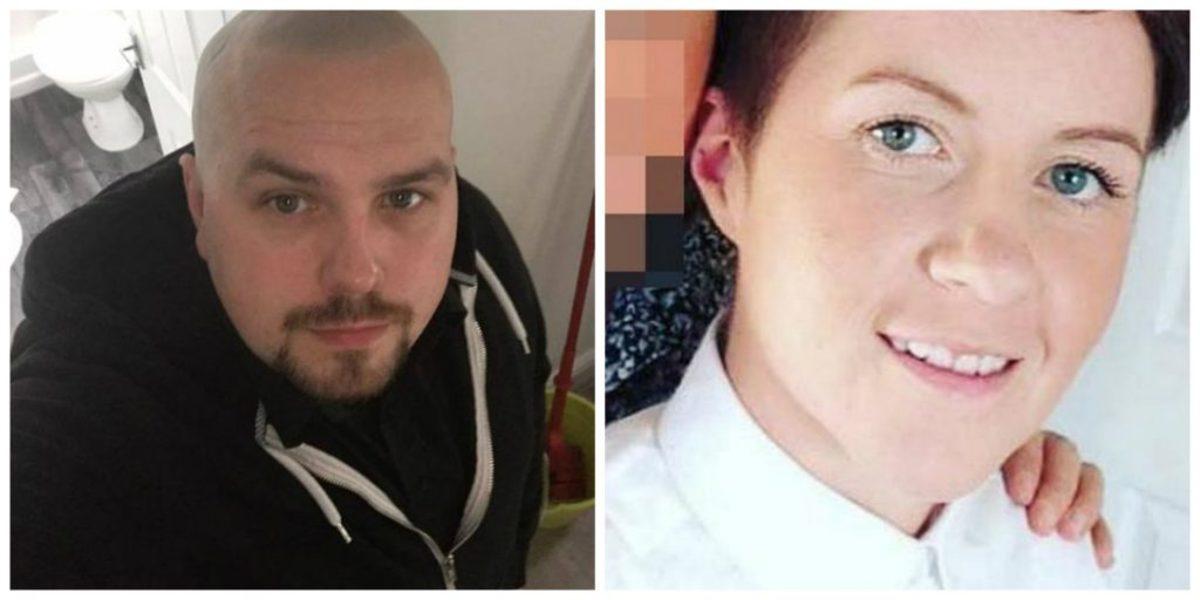 Έσφαξε την κοπέλα της πρώην του – Της έκοψε τον λαιμό μπροστά σε μικρά παιδιά