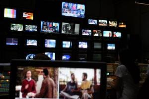 """""""Όχι"""" από το ΣτΕ στους τηλεοπτικούς σταθμούς για ακύρωση του διαγωνισμού για τις άδειες"""